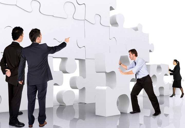 کارآفرین کیست - راهنمای تیم