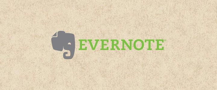 اِوِرنُت (EverNote)