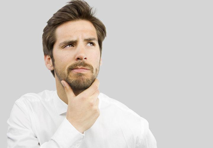تفکر منطقی - چگونه احساساتمان را کنترل کنیم