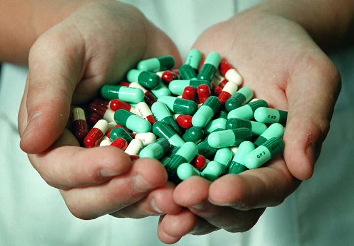 آنتی بیوتیک به درمان سرماخوردگی کمک نمیکند