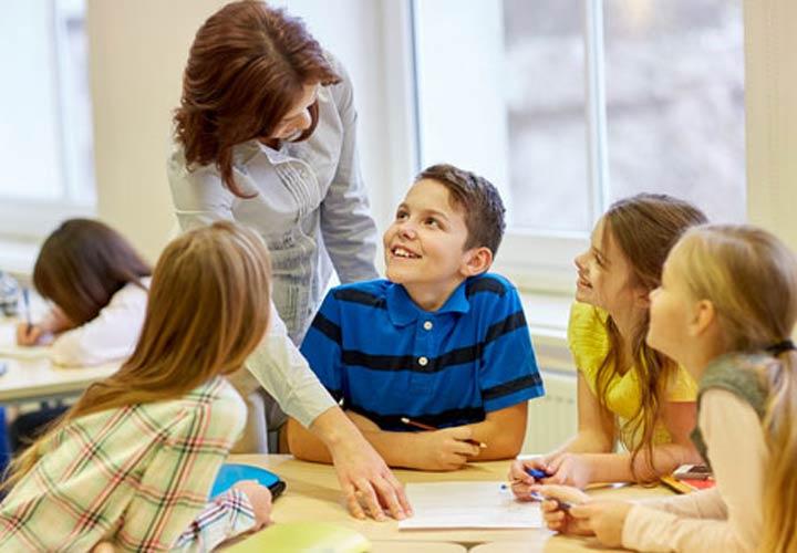 تشویق برای یادگیری ـ روانشناسی رفتاری
