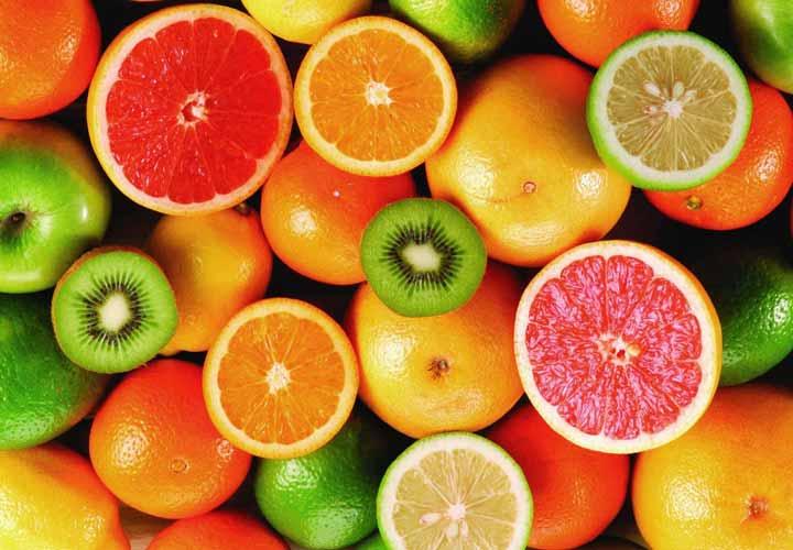 مصرف ویتامین C در درمان سرماخوردگی