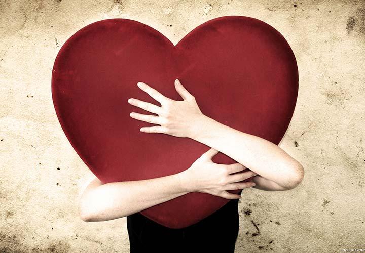 اراده قوی - بیقید و شرط به خودتان عشق بورزید