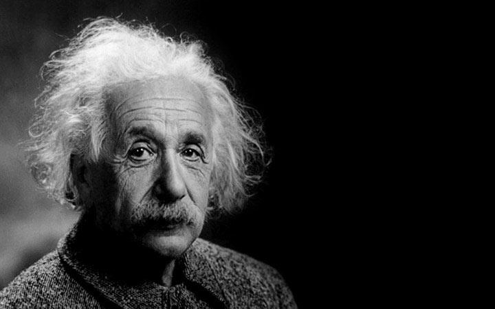 کودکی آلبرت اینشتین
