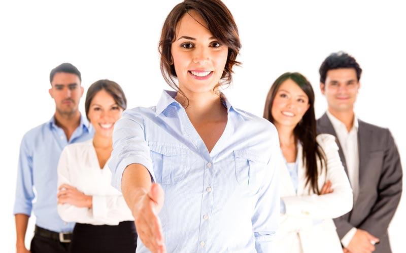 فروش شبکه ای - معرفی مشتری احتمالی