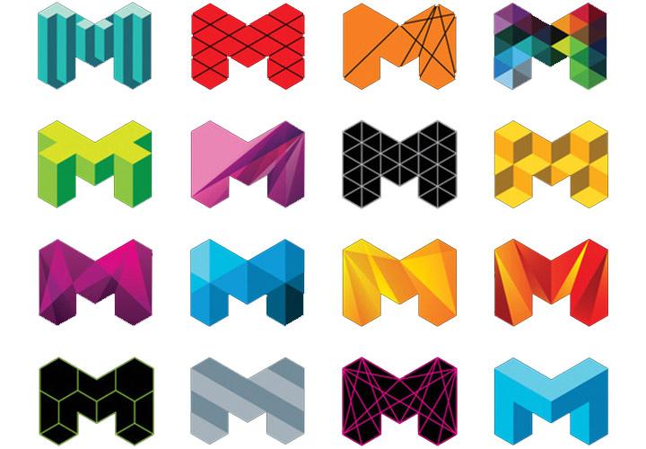 لوگوهای جنبشی