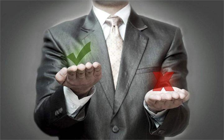 پیش بینی مخالفت ها و سوالات، برخورد با مشتری