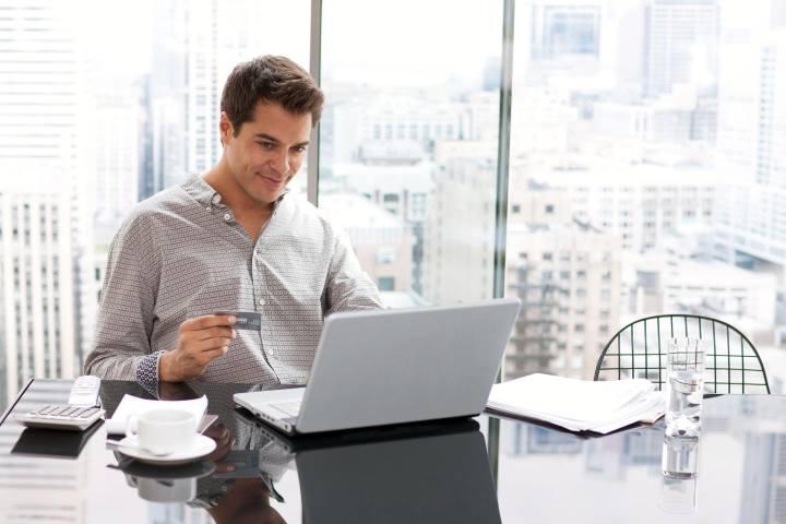 مزایای تجارت الکترونیک برای مشتریان