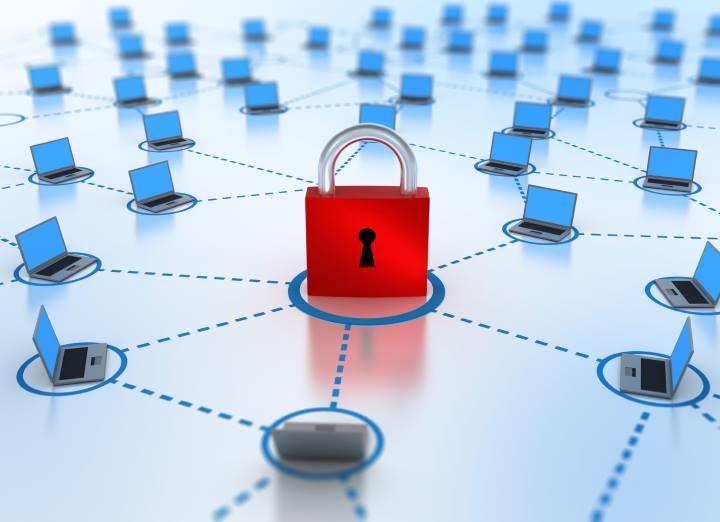مسائل امنیتی در تجارت الکترونیک