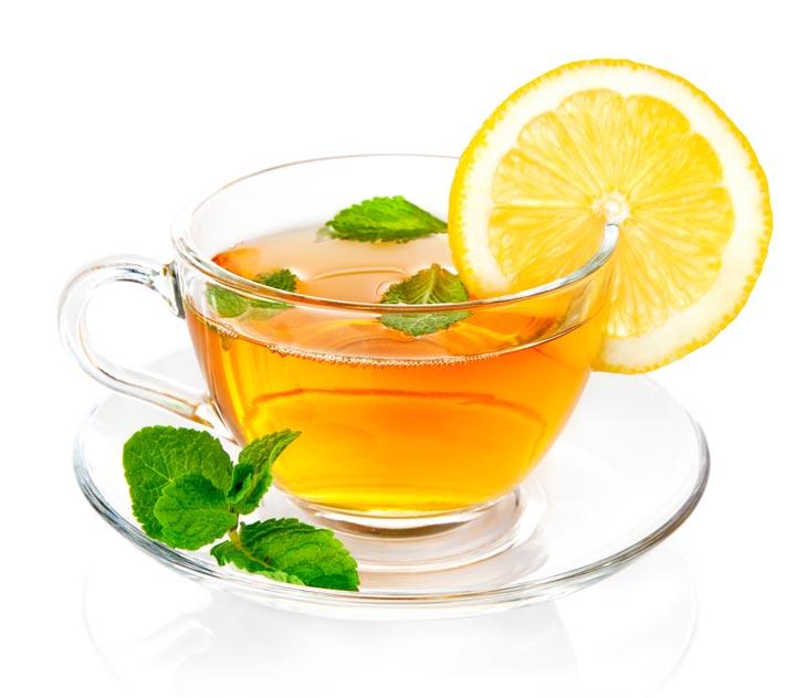 دیگر خواص چای سبز