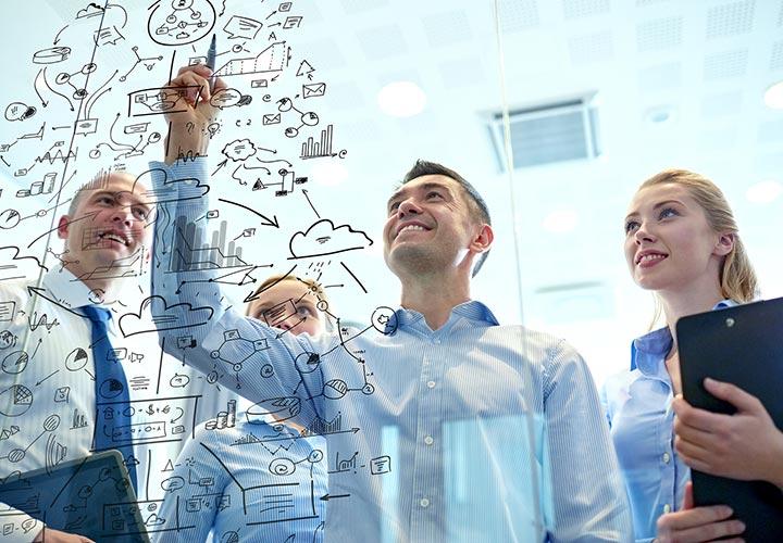تعریف کارآفرین سازمانی