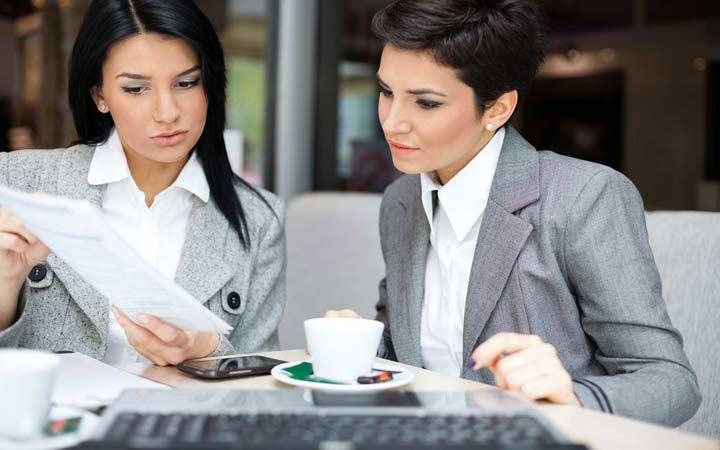 جلسه با مشتریان و شبکه سازی