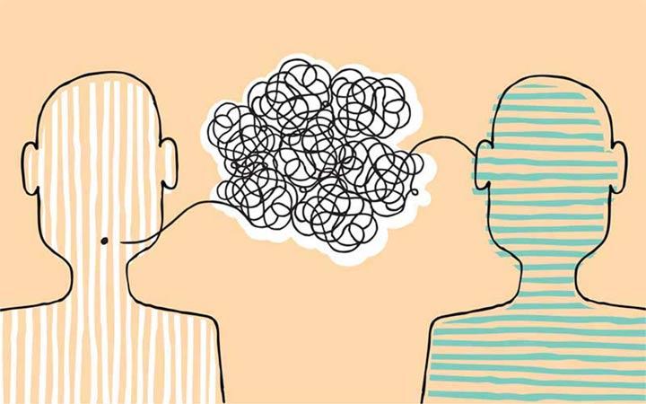 کلماتی که اشتباه برداشت میشوند، برخورد با مشتری
