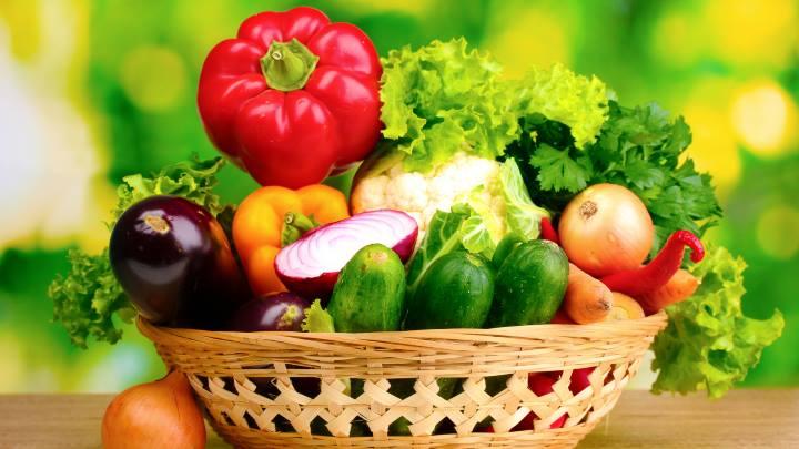 بهبود رژیم غذایی-چگونه سالم زندگی کنیم