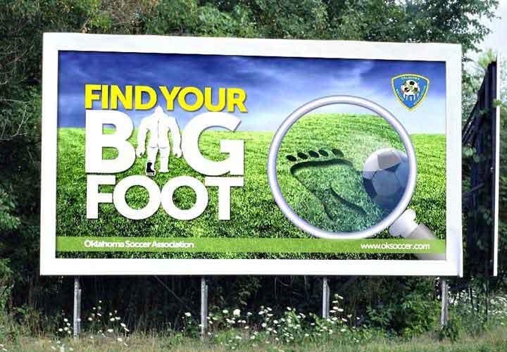 تبلیغات محیطی باید روایتکنندهی یک داستان باشند.