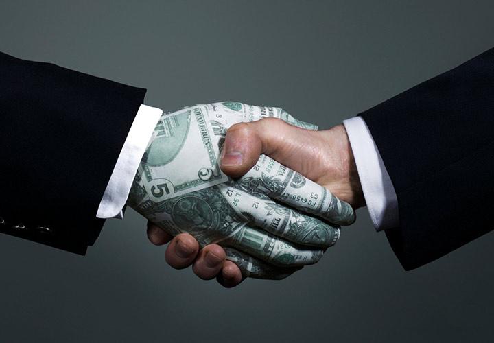 شرکتهای سرمایهگذرای خطرپذیر در دره سیلیکون
