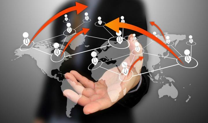 برقرار ارتباط در مدیریت تحول