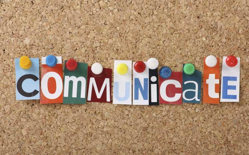 communicate222