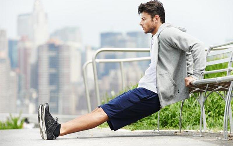 میزان لازم ورزش برای سلامتی