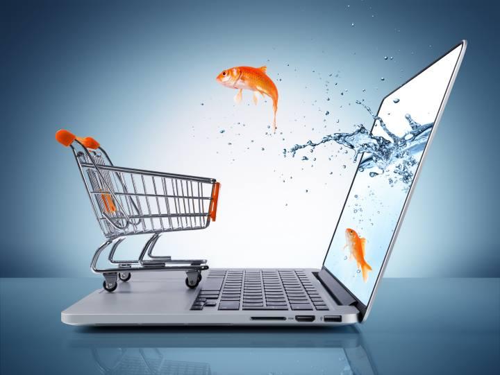 دستهبندیهای تجارت الکترونیک