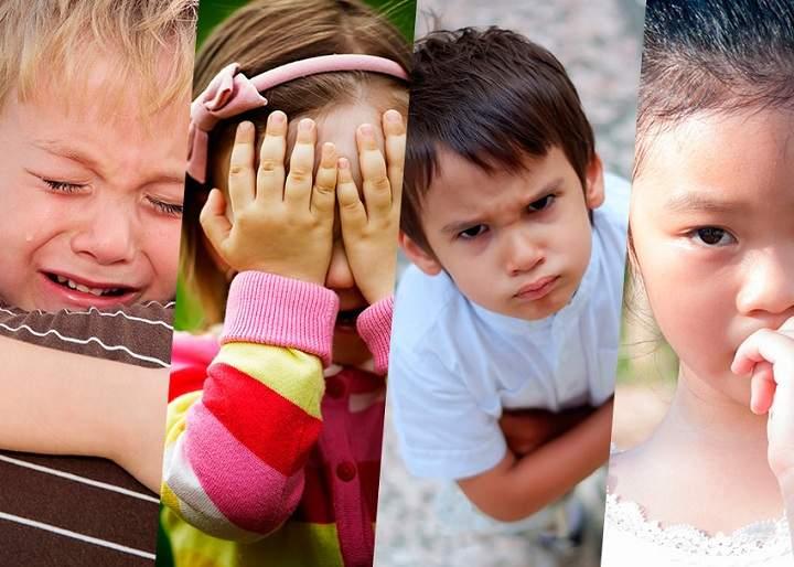 برون ریزی احساسات باعث افزایش اعتماد به نفس در کودکان میشود.
