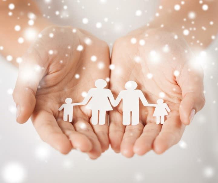 هنگام انتخاب همسر به تمایل شما و همسرتان به داشتن بچه اهمیت بدهید