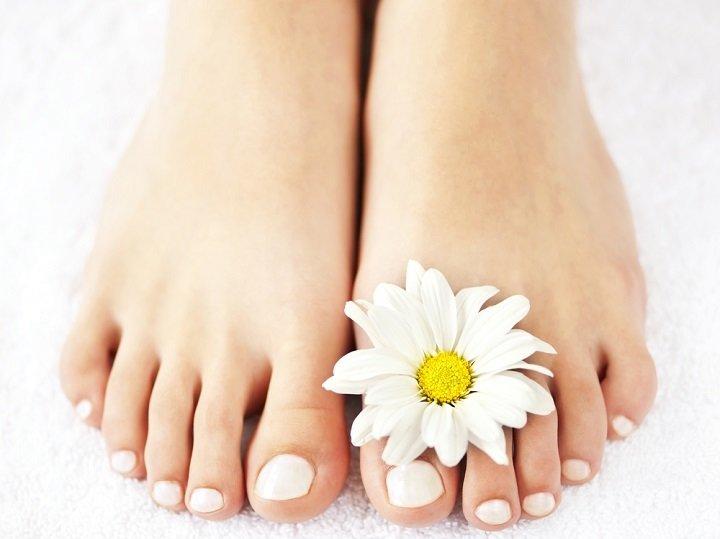ناخنهای پا مهم هستند - چگونه ناخنهای زیبایی داشته باشیم