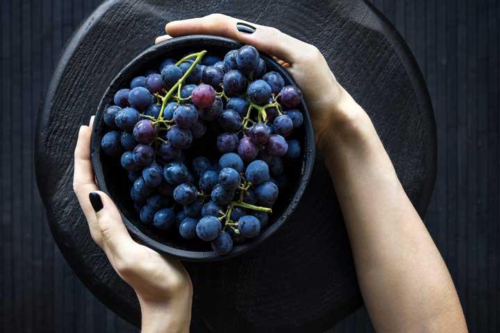 انرژی مثبت و منفی موجود در غذاها بدن را تحت تاثیر قرار میدهند.