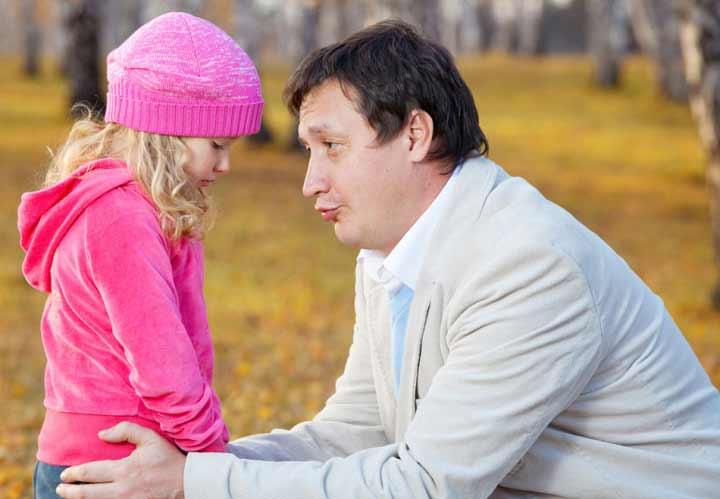آموزش آداب معاشرت به کودکان - نکات تربیتی را به اجبار نیاموزید.