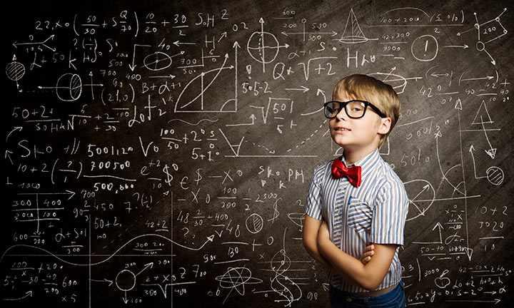 نکاتی برای افزایش هوش کودکان