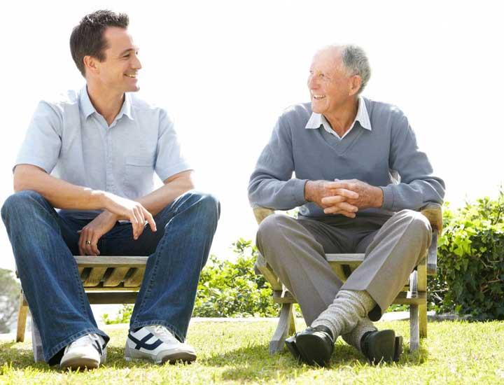 افرادی که شخصیت قوی دارند، شنوندههای خوبی هستند.