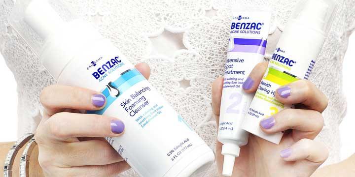 درمان خشکی پوست با کرم مرطوب کنندهی پوست