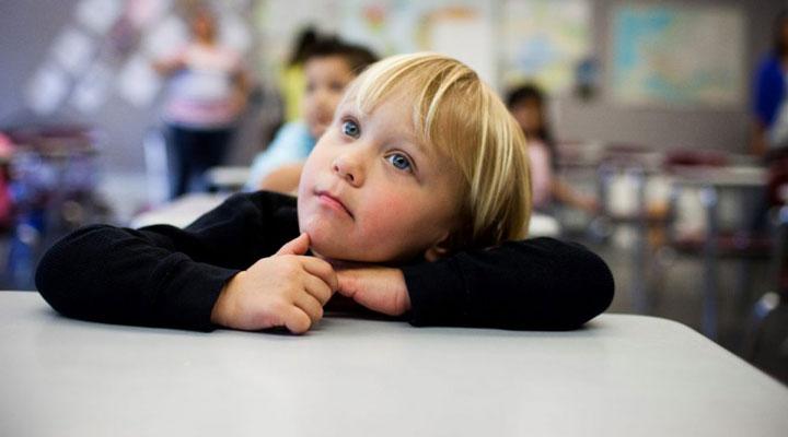 اختلال یادگیری در زبان شفاهی