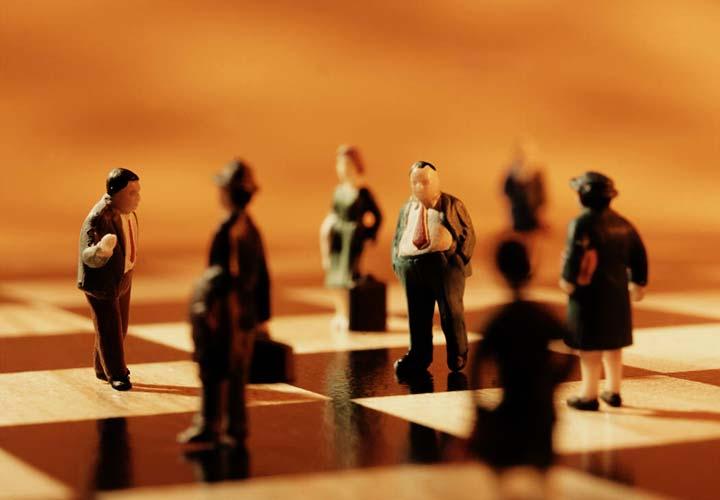 استراتژی بازاریابی موفق