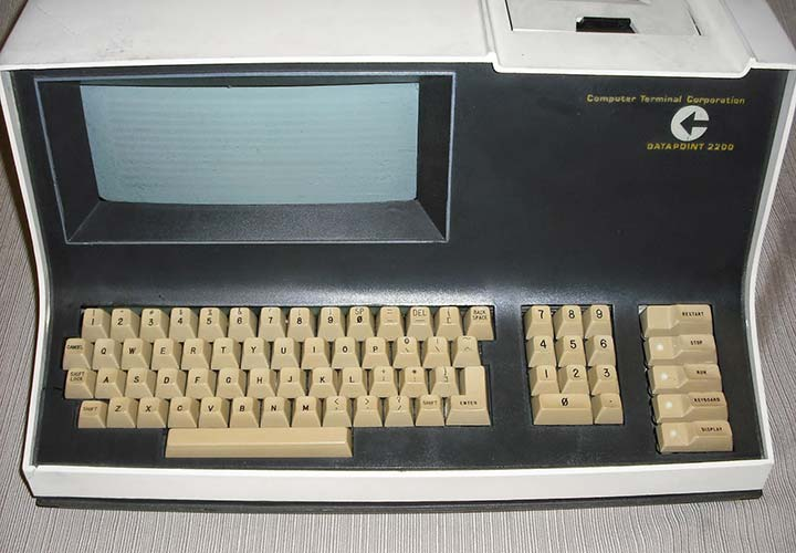 ریزکامپیوترهای تولیدی در دره سیلیکون