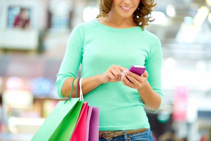 چگونه بازاریابی کنیم - بازاریابی موبایلی