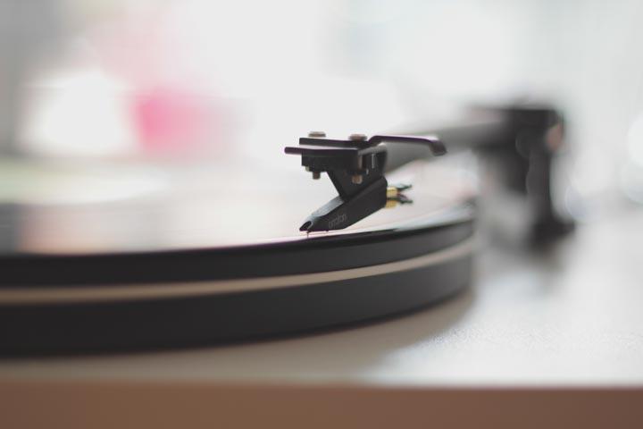 موسیقی میتواند منبع بزرگی از انرژی مثبت در زندگی شما باشد.