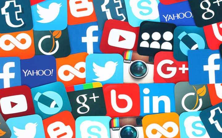 رسانه های اجتماعی و شبکه سازی