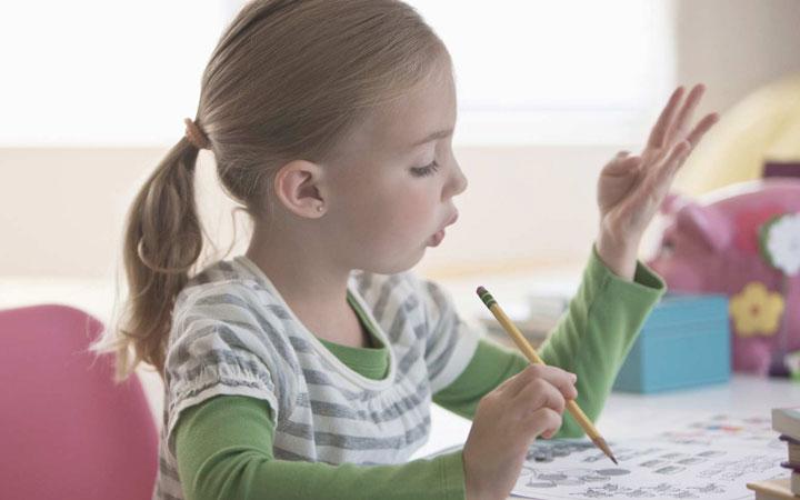 علایم اختلالات یادگیری در سنین کم