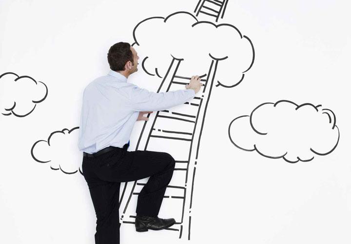 مدیریت استراتژیک منابع انسانی - ترفیع شغلی و افزایش انگیزه