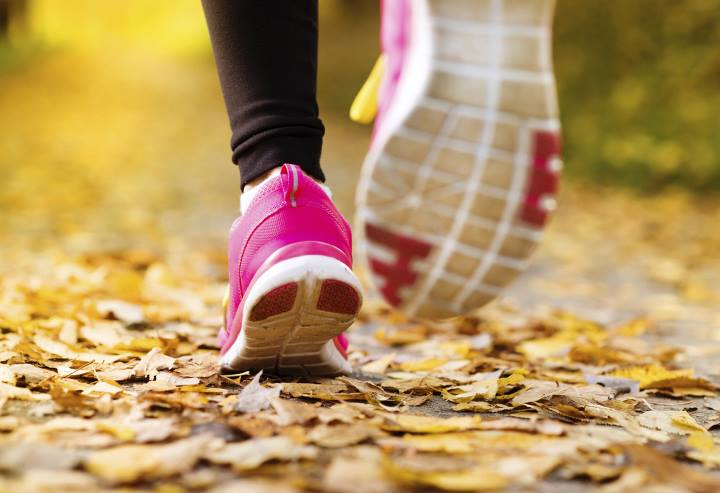 تحرک بیشتر-چگونه سالم زندگی کنیم
