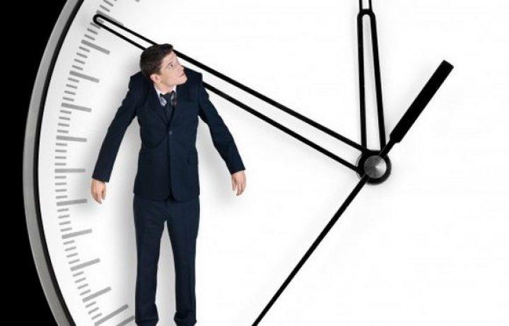وقتشناسی با همه چیز مرتبط است - مهمترین عادت یک کارآفرین موفق