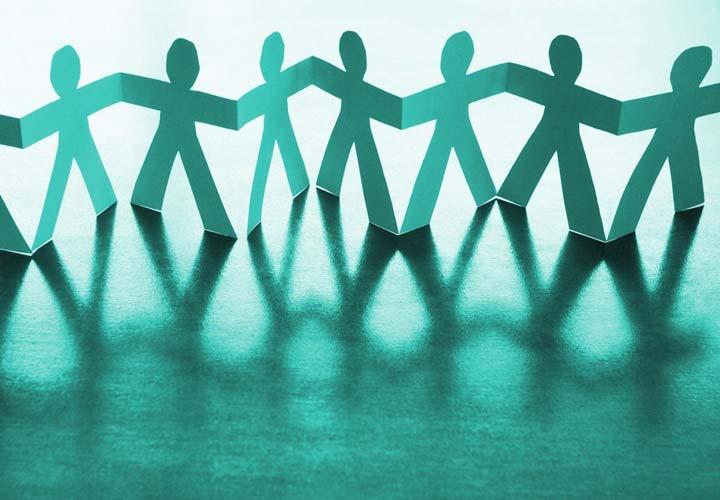مدیریت استراتژیک منابع انسانی - تساوی افراد در مدیریت تعهد محور