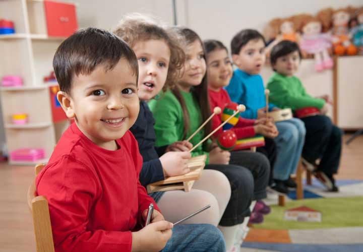 پرورش مهارتهای اجتماعی کودک