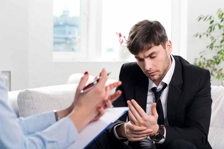 اختلال اضطراب اجتماعی- راهکار چهارم: کمک بخواهید.