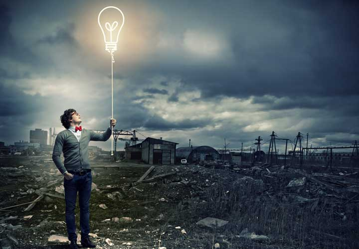 کارآفرینی اجتماعی - عامل محرک کارآفرین مشاهدهی فرصتهاست