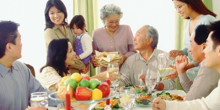 بهبود روابط-چگونه سالم زندگی کنیم