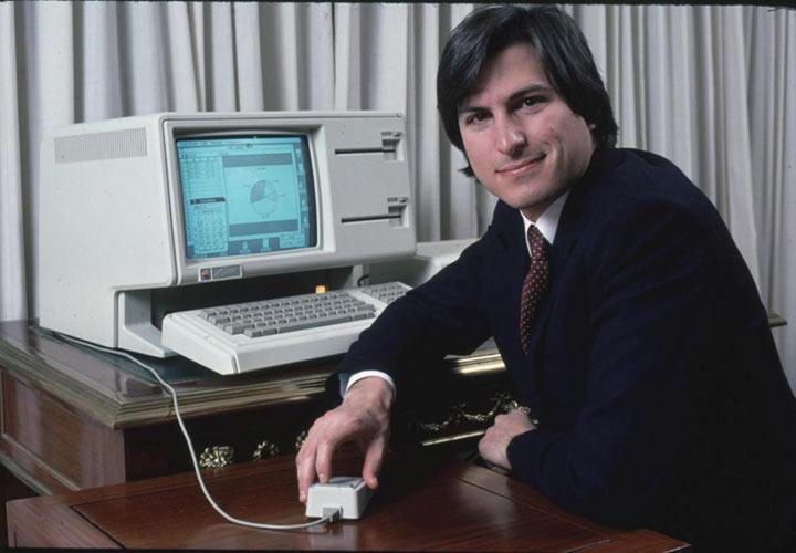 خیزش نرمافزار در دره سیلیکون