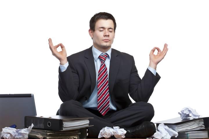 مدیریت استرس-چگونه سالم زندگی کنیم