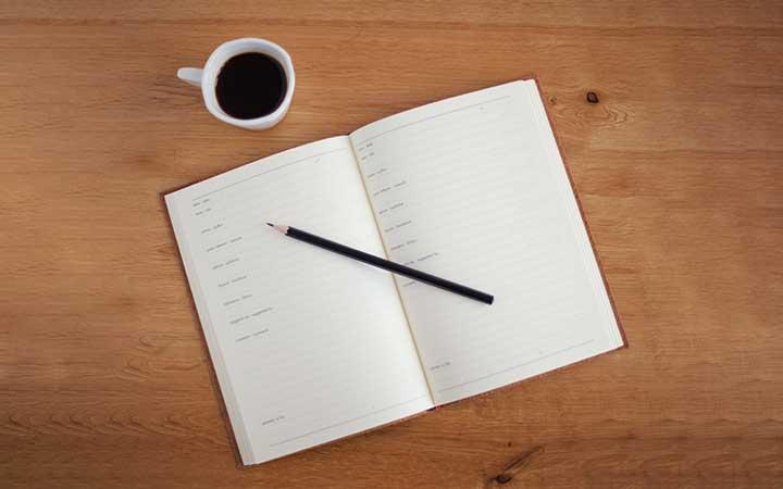 داشتن برنامه مطالعاتی-چگونه هنگام مطالعه تمرکز کنیم